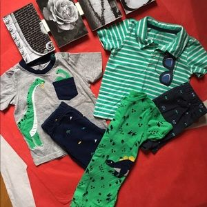❤️-18 MONTH-CARTERS OUTFITS❤️